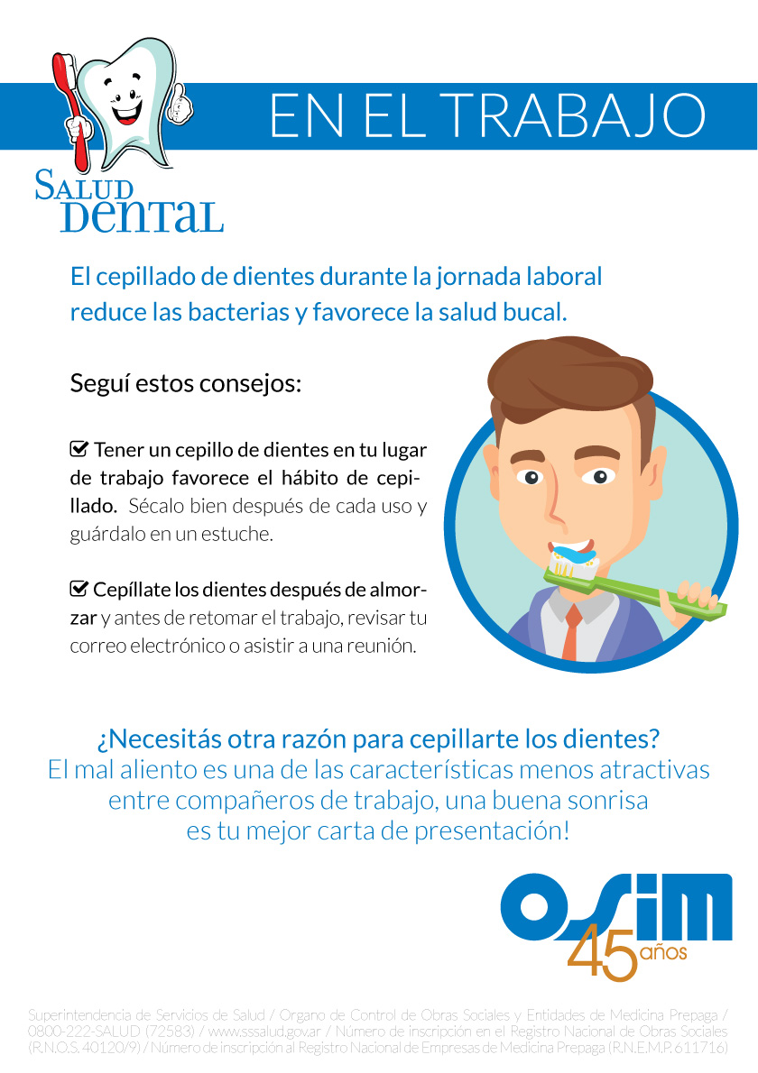 OSIM   Obra Social de Personal de Direccíon